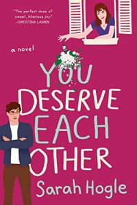 You Deserve Each Other Reviews