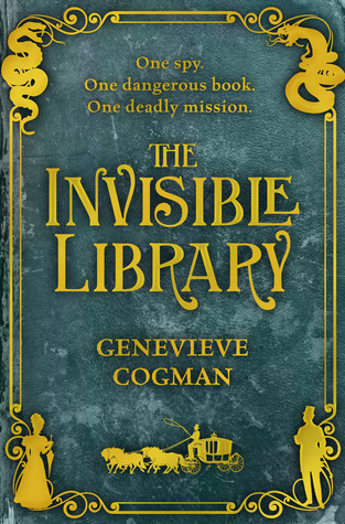 The Invisible Library by Genevieve Cogman.jpg