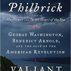 Valiant Ambition by Nathaniel Philbrick