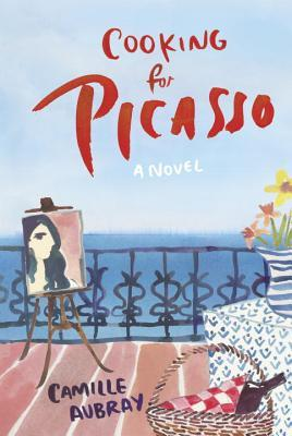 Cooking for Picasso by C A Belmond.jpg