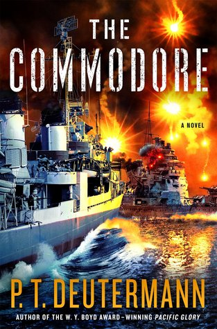 The Commodore by Peter T Deutermann.jpg