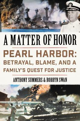 a-matter-of-honor-by-anthony-summers