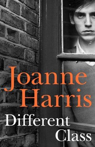 Different Class by Joanne Harris.jpg