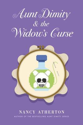 Aunt Dimity and the Widow's Curse by Nancy Atherton.jpg