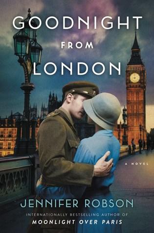 Goodnight from London by Jennifer Robson.jpg