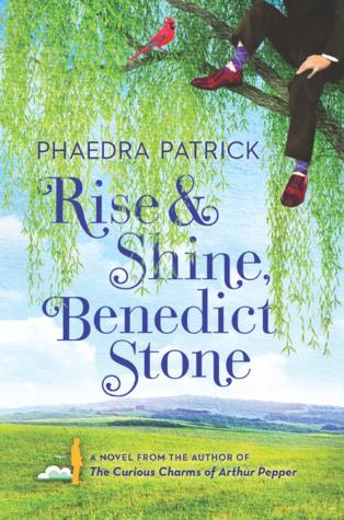 Rise and Shine, Benedict Stone by Phaedra Patrick.jpg