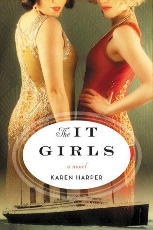 The It Girls by Karen Harper.jpg