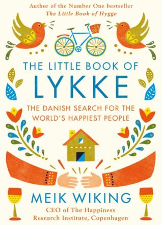 little book of lykke