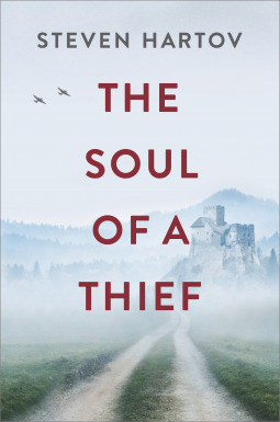 soul of a thief