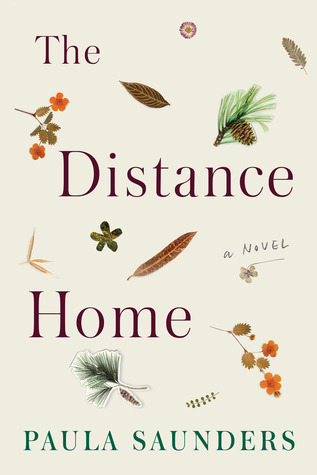 distance home