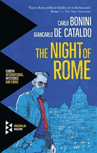 night of rome