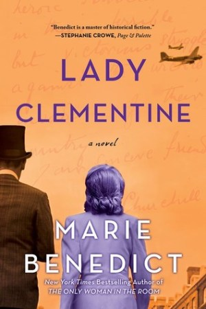 lady clementine