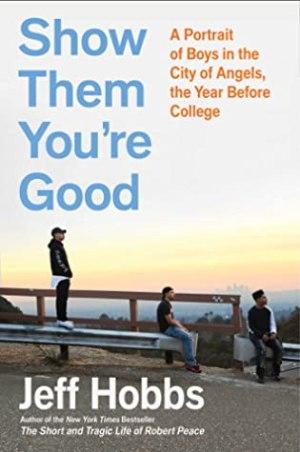 show them you're good