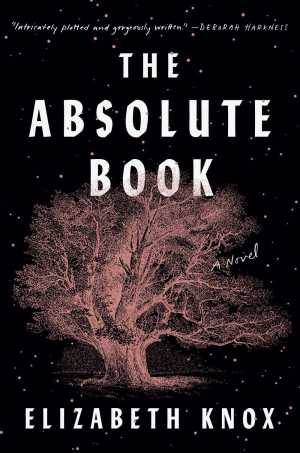 absolute book