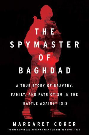 spymaster of baghdad