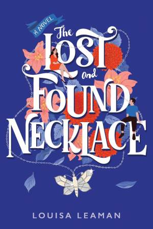 lost and found necklace