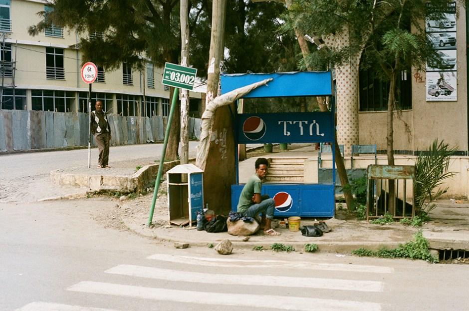12 - Pepsi in Mek'ele