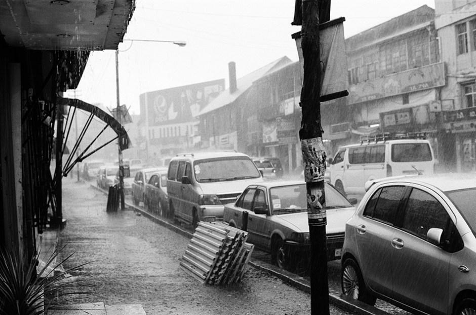 4 - Storm in Addis