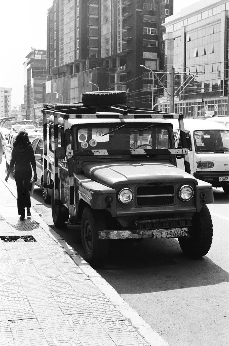 9 - Addis car