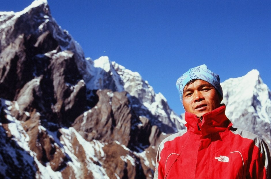 Kirk Davis Nepal AFPS-23