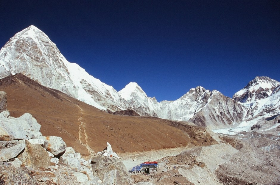 Kirk Davis Nepal AFPS-24