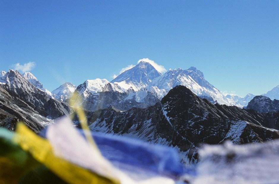 Kirk Davis Nepal AFPS-26