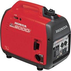 Honda EU 2000i Gas Generator