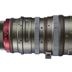 Angenieux EZ-2 FF PL 22-60mm F2.8 T3