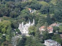 Moorish Castle View
