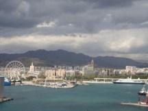 Malaga Waterfront