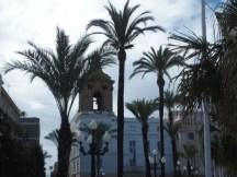 Cadiz Church