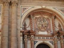 Malaga Cathedral Design