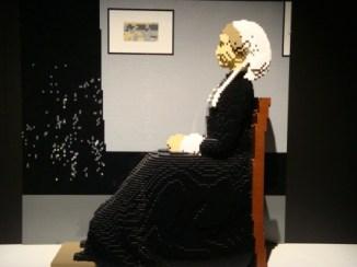 Whistler's Mother (James Whistler)