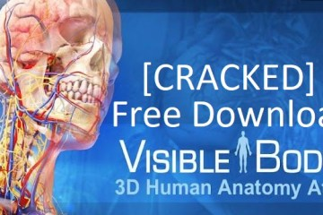 Free download Human Anatomy atlas by Visible Body Cracked
