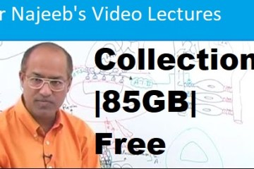 Free Download Dr Najeeb's Video Lecture