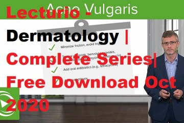 Free Download Lecturio Dermatology Video Series Completely Free