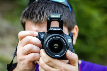Free digial photography course download