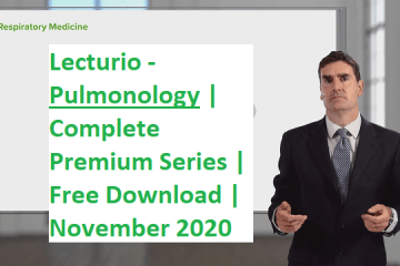 Download Lecturio Pulmonology Complete Series for Free