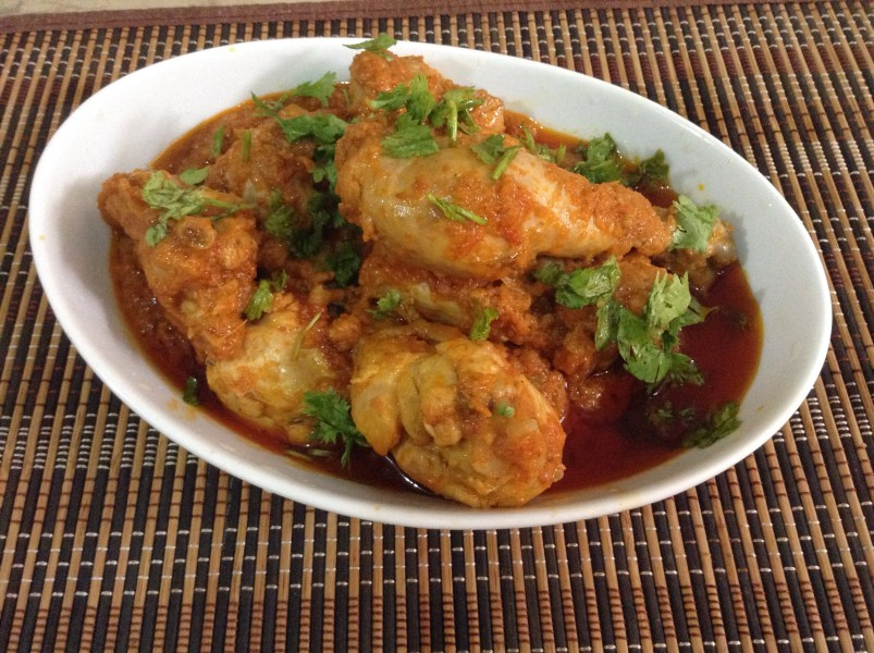 Karahi Black Pepper Recipe Jia S Blogging World CHICKEN MEAT Spicy Chicken By Chef Adeel Neel Corner White
