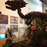 Dinosaur Field Trip Ideas