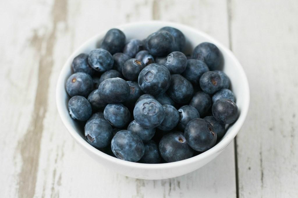 Blueberry Pie: A Recipe