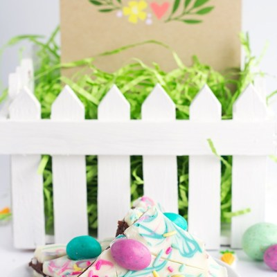 EASY EASTER CANDY RECIPES + LINK PARTY 192