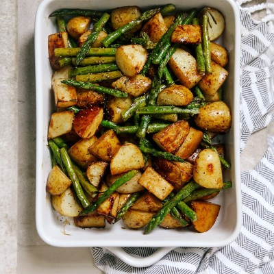 DELICIOUS ROASTED VEGETABLE RECIPES