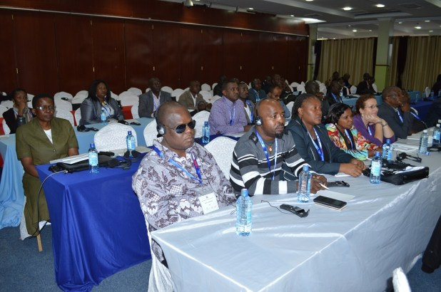 5th CBR Africa Conference