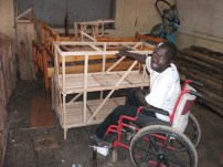 capentry-works-made-by-the-physically-impaired-in-kabale-empowerment