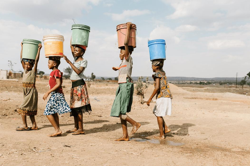 最も清潔な水を利用できないのはアフリカのエリトリア!世界の水の現状を分析した報告書が発表!