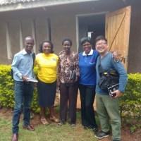 農業を通じて健康問題を改善!元協力隊がサモアとケニアで取り組む肥満改善に向けた研究活動!