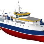 日本の造船技術を活かす!豊田通商、モロッコで海洋・漁業調査船を約50億円で受注!