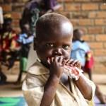 """ユニセフ、中央アフリカの深刻な現状を報告!""""見捨てられた""""危機の状況が明らかに!"""