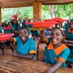 学校給食を支援!国連WFP、TICAD7に合わせてアフリカ応援&SDGs推進キャンペーンを実施!